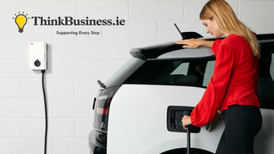 ECI Energy Appears in Thinkbusiness.ie