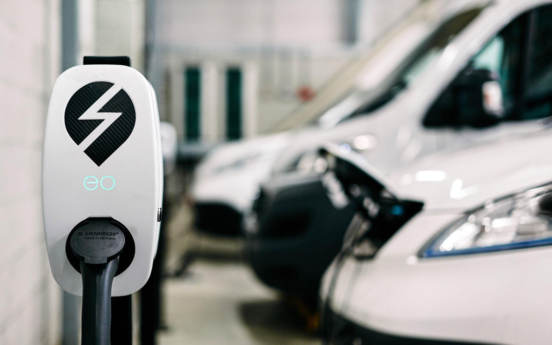 Fully Funded<br>EV Charging Solution